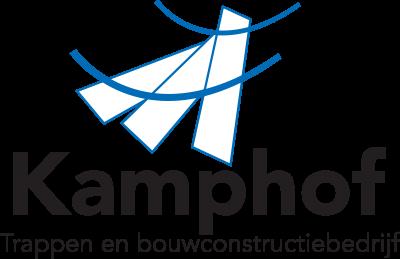 Kamphof Trappen